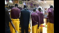 BCU Mens Basketball vs HIU