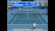 Delray Beach International Tennis Championships March 1, 2012 7:35 PM