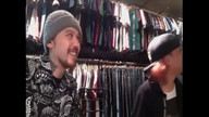Subciety presents Hype up tv! 2012/03/02 10:40