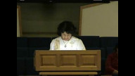 mcbc 3-4-12 sermon
