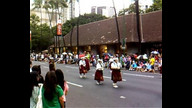 Honolulu Festival Grand Parade