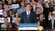 Mitt Romney Super Tuesday Speech