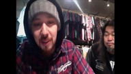 Subciety presents Hype up tv! 2012/03/07 10:36
