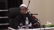 ustaz azhar idrus March 9, 2012 12:22 PM