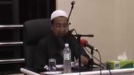 ustaz azhar idrus March 9, 2012 12:23 PM