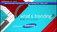 Whats Trending March 10, 2012 8:17 PM