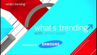 Whats Trending March 11, 2012 7:34 PM
