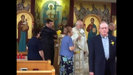 Greek Orthodox Church recorded live on 3/18/12 at 12:16 PM EDT