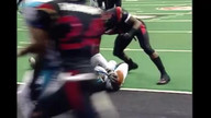 3/18 New Orleans VooDoo vs. Philadelphia Soul