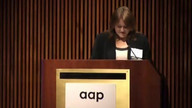 2012 Annual Meeting, Maria Pallante Keynote