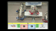 Qualification Match 21