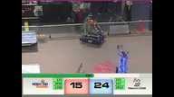 2012 Boston FRC Finals