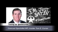 Talkin' NFL with Tom E. Curran