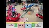 Qualification Match 33