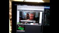 G+ Hangout live stream embed on GS
