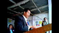 Kumar Lingden Mirak's Speech At Myalung Terhathum Limbuwan Mass Meeting 1 April 2012