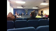 Beaumont Council Meeting 4/3/2012