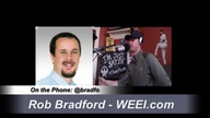 Talkin' Red Sox with WEEI's Rob Bradford