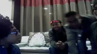 HAHA!!!! Princeton's face was hilarious but still cute at the same time lol, when he found out his fan knew his real name. But its not really a secret.