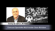 Talkin' MLB with Sean McAdam