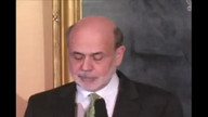 Rethinking Finance: Ben Bernanke on the Causes of the 2007 - 09  Financial Crisis & Fed. Response