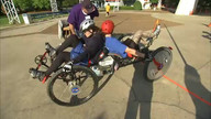 2012 great Moonbuggy Race - Day 2 - Pt1