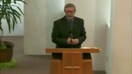 2012-04-15 Kazanie pastor Zdzisław Józefowicz