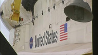 NASA preps Space Shuttle Discovery for final voyage to Smithsonian