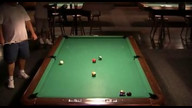 Briseno vs Kane & Briseno vs Ellerman 1 Pocket Matches
