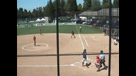 Menlo Softball vs. Simpson-Game 2-Senior Day