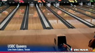 USBC Queens - Match Play Round 1