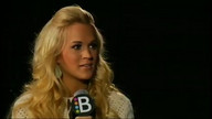 Carrie Underwood Live Q&amp;A