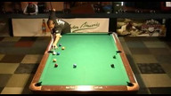Amar Kang vs Rafael Martinez 10 Ball Match
