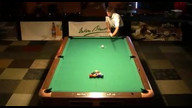 Frost vs Deuel 10 Ball Match (incomplete)