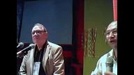 Prof. Terrence Turner, Speaking on Marx & Indigenous Peoples' Momenet: Global Experience on Tamuwan