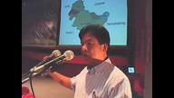 Dr. Om Gurung's Presentation on Concept of Identity Based Tamuwan