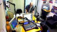 Armando Salguero Show 5/1/12 03:16AM PST