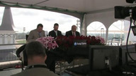 HRTV.com live on-site coverage of the Kentucky Derby