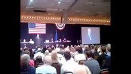 RON PAUL SPEECH at Nevada convention.