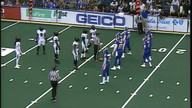 Tampa Bay Storm vs. Orlando Predators