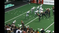 San Jose Sabercats 5/6/12 10:25AM PST
