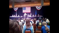 Ron Paul Delegates Follow the Rules