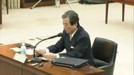 国会事故調 第13回委員会後の記者会見 2012/05/16