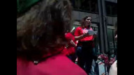 NNU Rally (Occupy Chicago Speaks)