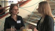 Bundeskongress Politische Bildung ITV mit Kerstin Pohl