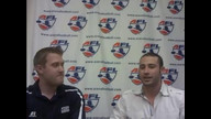 5-25-12 - Arena Football Friday Podcast Part 1/4