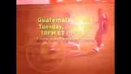 Guatemala v USA 30 PPV English QT 2