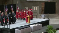 Wichita Falls High School Graduation 2012