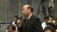 国会事故調 第15回委員会後の記者会見 2012/5/27
