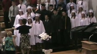 John Glenn High School Commencement 2012